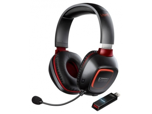 Гарнитура для пк Creative Sound Blaster Tactic3D Wrath, вид 1