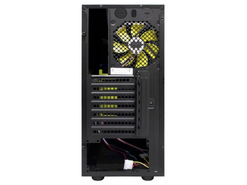 Корпус IN WIN MG-136 600W Black, вид 6