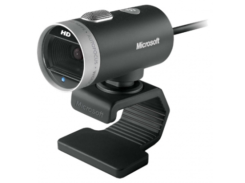 Web-камера Microsoft LifeCam Cinema, вид 1