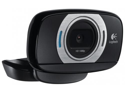 Web-камера Logitech HD Webcam C615, вид 3