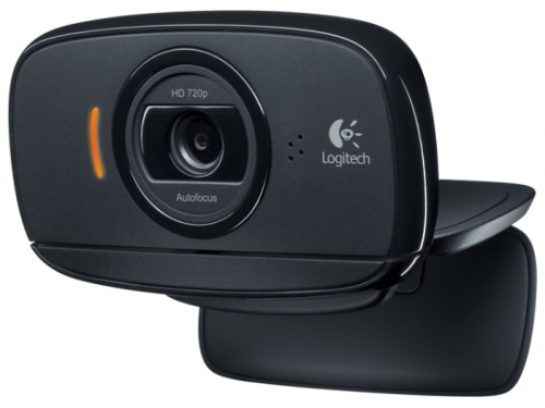 Web-камера Logitech HD Webcam C525 (960-000723), вид 2
