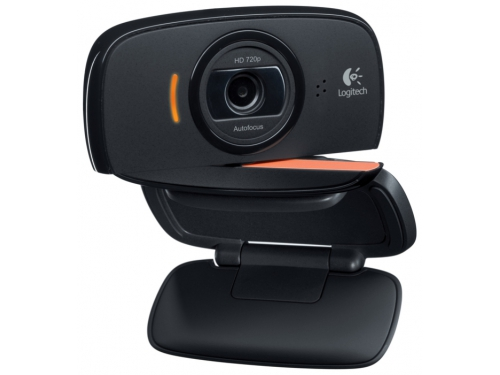 Web-камера Logitech HD Webcam C525 (960-000723), вид 3