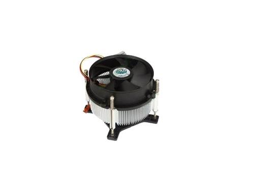 Кулер Cooler Master DP6-9HDSA-0L-GP, вид 1