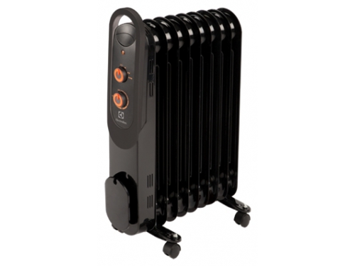 Обогреватель Electrolux EOH/M-4157 (масляный радиатор), вид 1