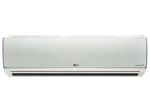 Кондиционер LG CS09AWK, белый, вид 2