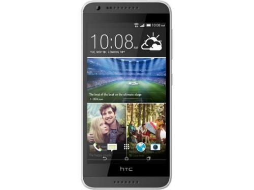 Смартфон HTC Desire 620G светло-серый/серый, вид 1