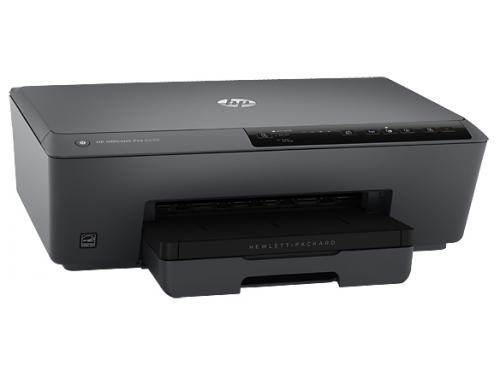 Струйный цветной принтер HP Officejet Pro 6230, вид 2