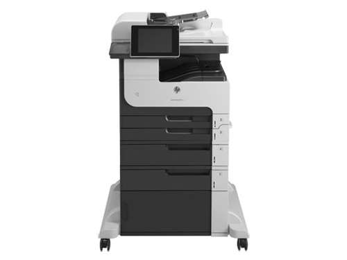 МФУ HP LaserJet Enterprise 700 M725f, вид 1