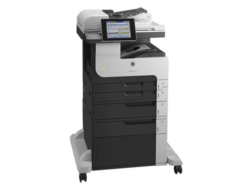 МФУ HP LaserJet Enterprise 700 M725f, вид 2
