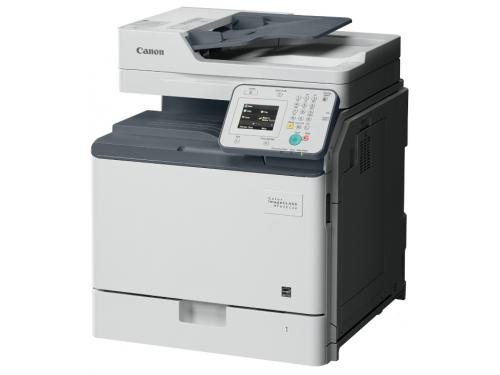 Копировальный аппарат CANON iR C1225, вид 1