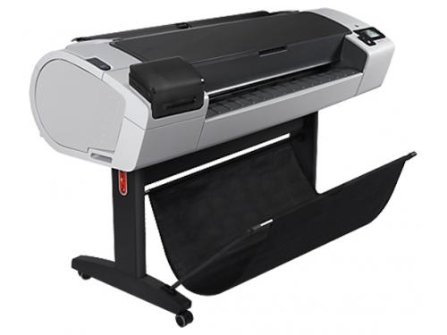 ������� HP Designjet T795, ��� 2