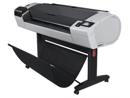 ������� HP Designjet T795, ��� 3