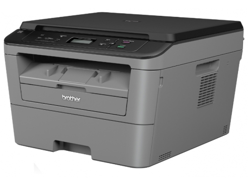 МФУ BROTHER DCP-L2500DR, вид 1