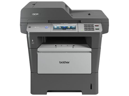��� Brother DCP-8250DN, ��� 1