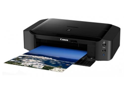 Струйный цветной принтер CANON PIXMA iP8740, вид 3