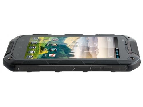 Смартфон Ginzzu RS93D черный моноблок 2Sim 4.5