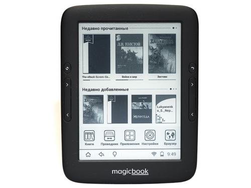 Электронная книга Gmini MagicBook A6LHD, вид 1