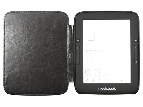Электронная книга Gmini MagicBook A6LHD, вид 4