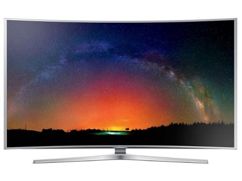 телевизор Samsung Ultra HD UE55JS9000T, вид 1