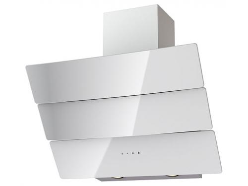 Вытяжка Krona Inga 600 sensor, White, вид 1