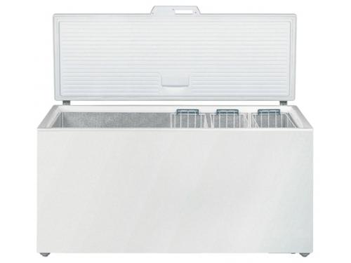 Морозильная камера Liebherr GT 6122, белый, вид 1