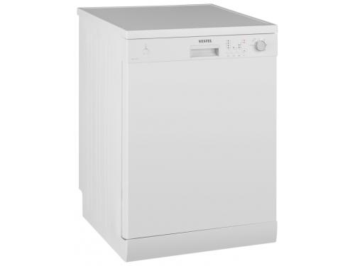Посудомоечная машина Посудомоечная машина Vestel VDWTC 6031W (D/W), вид 1