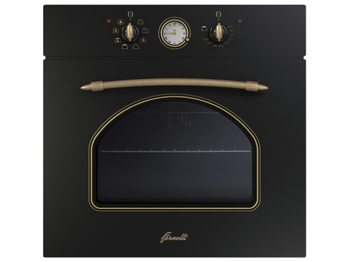 Духовой шкаф Fornelli FEA 60 MERLETTO AN Piatto, вид 1