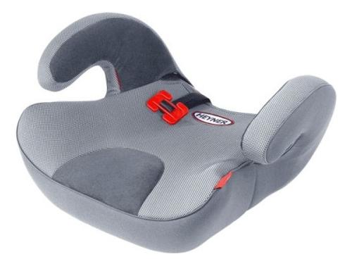 Автокресло HEYNER SafeUp Ergo L, Koala Grey, вид 1
