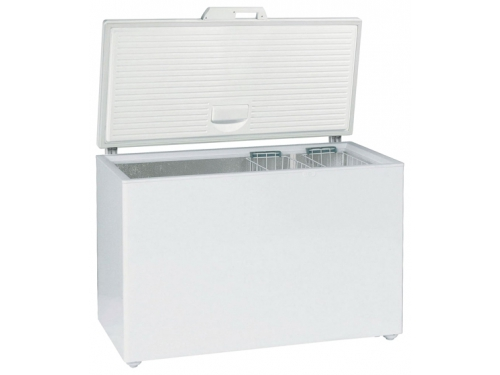 Морозильная камера Liebherr GT 4232-20, вид 1