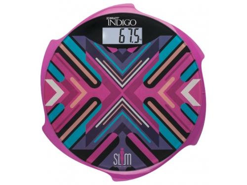 Напольные весы Scarlett INDIGO IS-BS35E601, вид 1