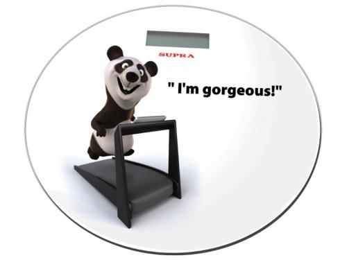 Напольные весы Supra BSS-5301 Panda, вид 1