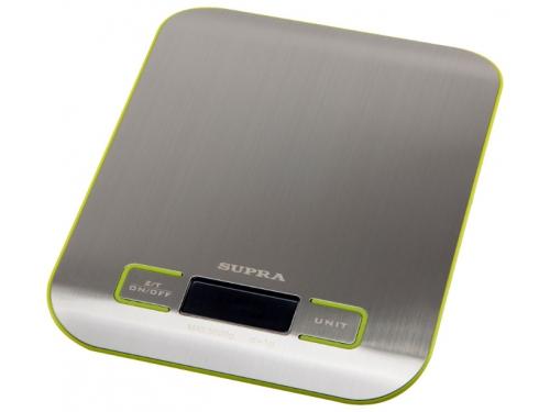 Кухонные весы Supra BSS-4075, вид 1
