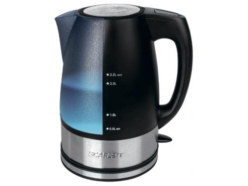 Чайник электрический Scarlett SC-1020, вид 1