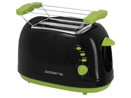 Тостер Polaris PET 0706LB, вид 1