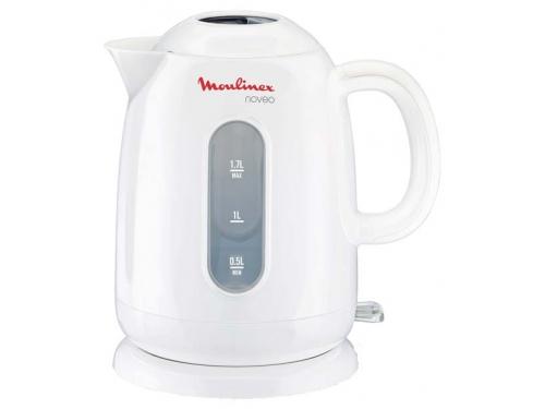 Чайник электрический Moulinex NOVEO BY282130, вид 1