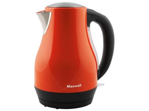Чайник электрический Maxwell MW 1038 R, вид 1