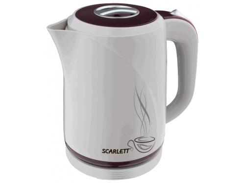 Чайник электрический Scarlett SC-028 SС-028
