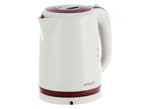 Чайник электрический Scarlett SC-EK18P23, вид 2