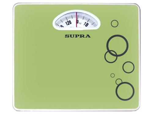 Напольные весы Supra BSS-4060 Green, вид 1