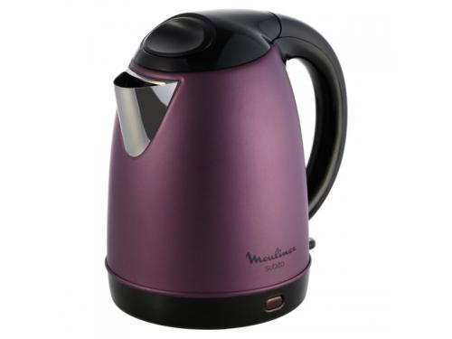 Чайник электрический Moulinex BY530630, вид 1