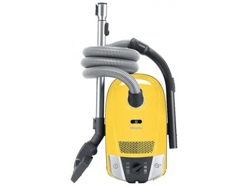 Пылесос Miele SDAB0 Compact C2 Yellow, вид 1