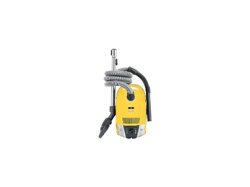 Пылесос Miele SDAB0 Compact C2 Yellow, вид 2