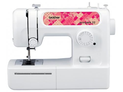 Швейная машина Brother Artwork 22, вид 1