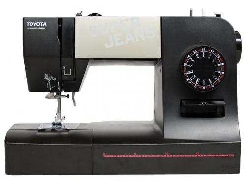 Швейная машина Toyota Super J 15 EU, вид 1