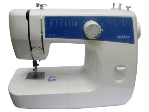 ������� ������ Brother JS 23, ��� 1
