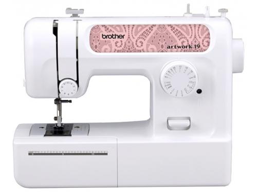 Швейная машина Brother Artwork 19, вид 1