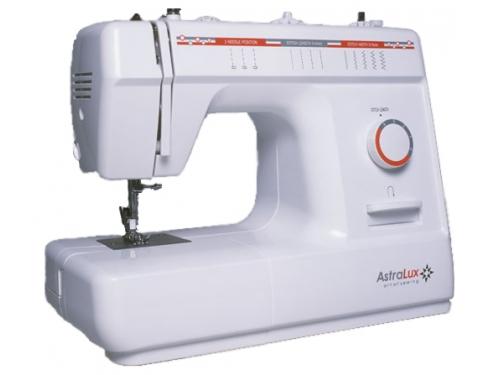 Швейная машина Astralux 150, вид 1