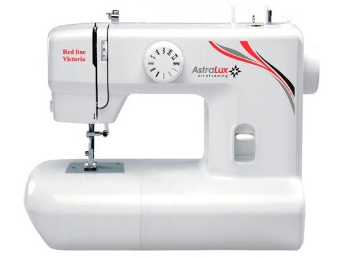 Швейная машина Astralux Red line Victoria, вид 1