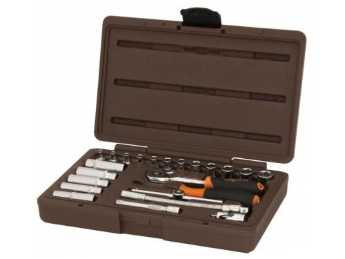 Набор инструментов OMBRA 911423, вид 2