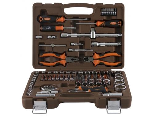 Набор инструментов Набор инструментов OMBRA OMT69S, вид 1